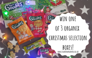 Organix Goodies