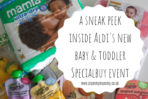 baby & toddler Specialbuy