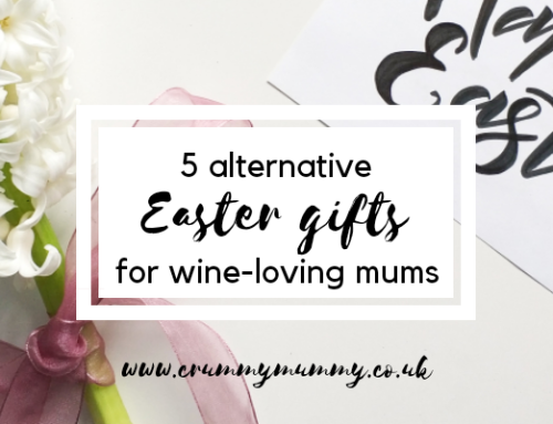 5 alternative Easter gifts for wine-loving mums