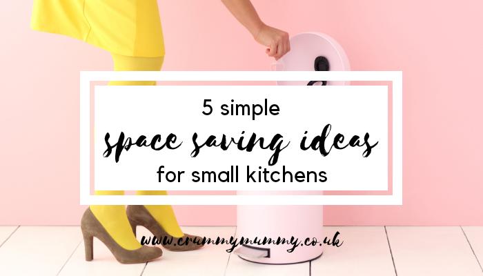 space saving ideas