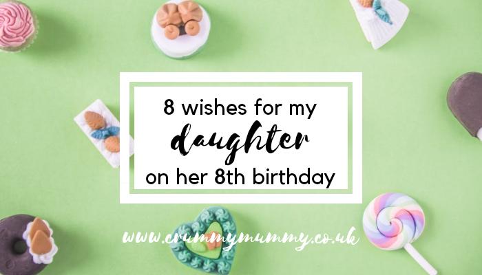 8th birthday