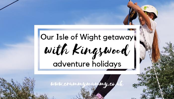 Kingswood adventure holidays