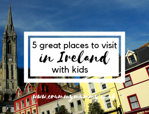 5 great places to visit in Ireland with kids