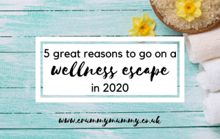 wellness escape