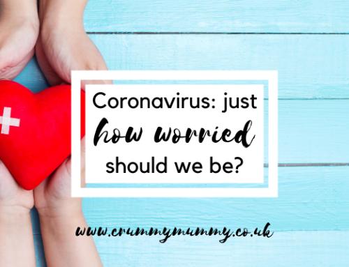 Coronavirus: just how worried should we be?