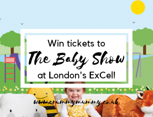 Win tickets to The Baby Show at London's ExCel!
