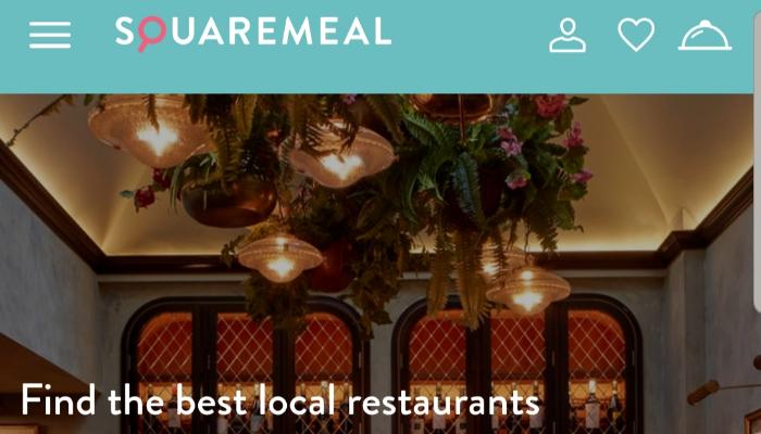 restaurant booking apps
