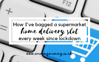 supermarket home delivery
