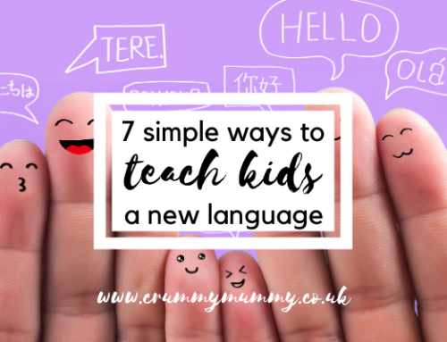 7 simple ways to teach kids a new language