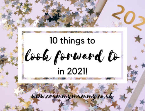 10 things to look forward to in 2021!