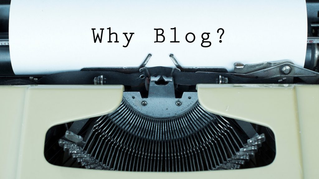 mummy blog