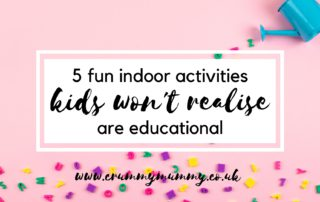 indoor activities