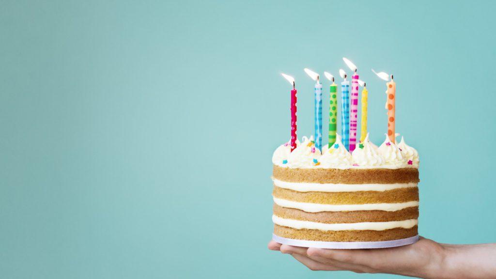 lockdown birthday ideas