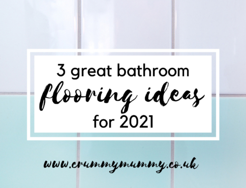 3 great bathroom flooring ideas for 2021