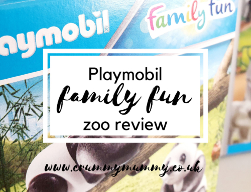 Playmobil family fun zoo review