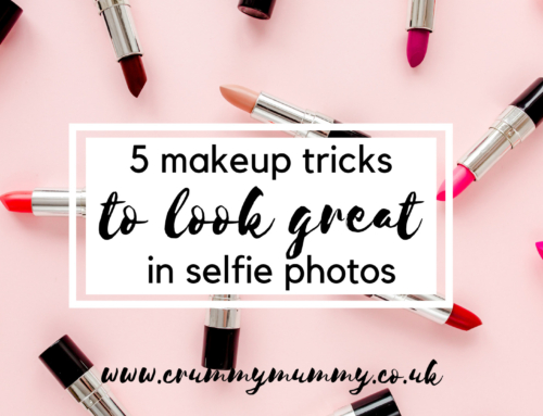 5 makeup tricks to look great in selfie photos