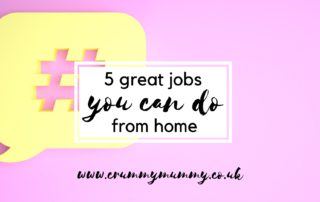 great jobs