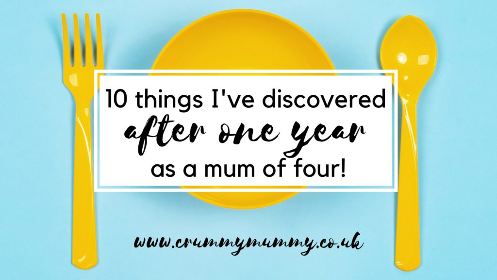 mum of four