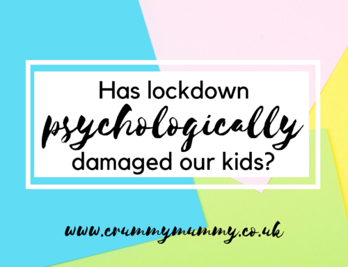 Has lockdown psychologically damaged our kids?