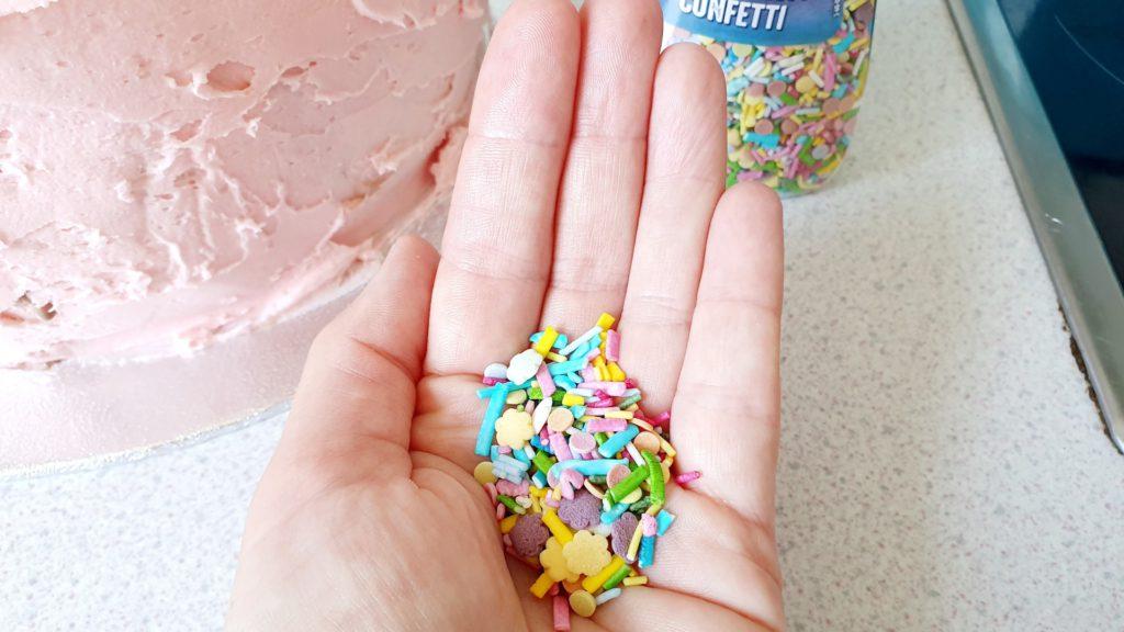 ice cream cake
