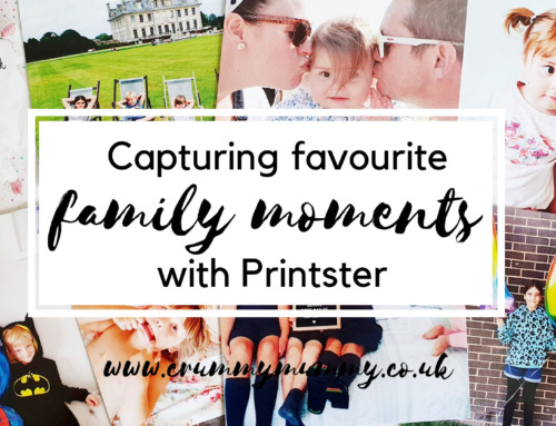 Capturing favourite family moments with Printster